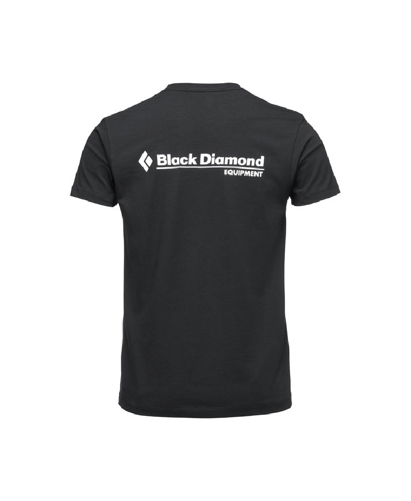 【 Black Diamond 】DIAMOND LINE TEE 短袖上衣